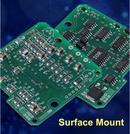 ISSI Surface Mount